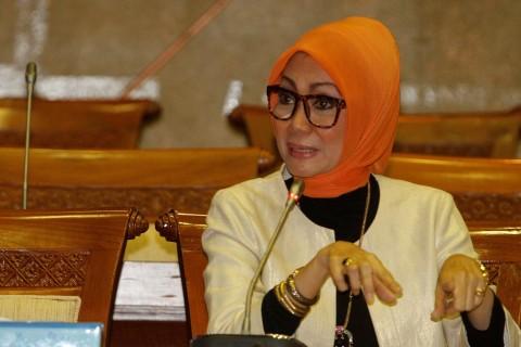Legislator: Menaker <i>Off Side</i> Menerjemahkan Klausul 'Kewenangan Menteri'