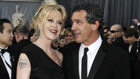Antonio Banderas Masih Cinta Mantan Istri
