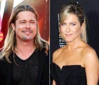 Jennifer Aniston: Brad Pitt Tak Pernah Mengkhianati Saya