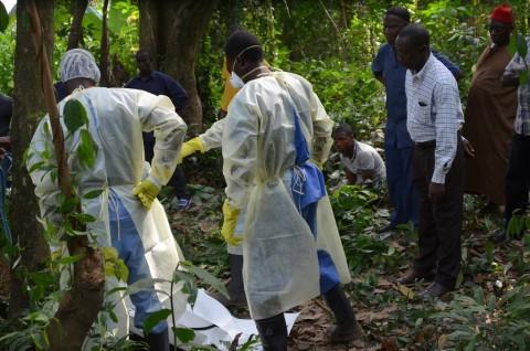 Liberia Optimistis Tidak Ada Kasus Ebola pada Februari