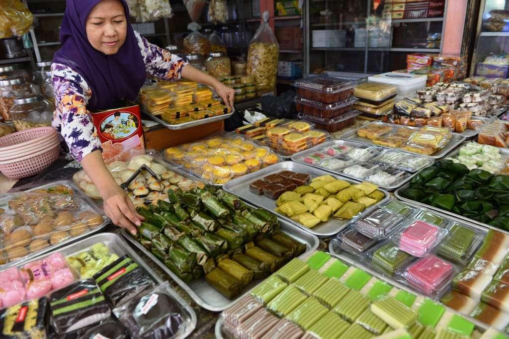 BPOM: Penjaja Makanan Nakal tak Boleh Ada di Jakarta - Medcom.id