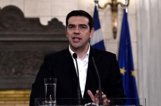 Yunani Tolak Dana Talangan IMF