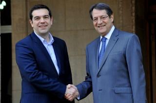 PM Yunani Lakukan Kunjungan Kenegaraan Perdana