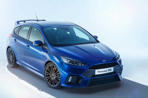 New Ford Focus >> New Ford Focus Rs Ecoboost Sudah 4wd Lho
