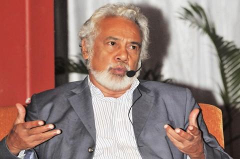 PM Timor Leste Serahkan Surat Pengunduran Diri