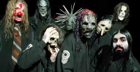 Slipknot Siap Boyong Grammy Award Untuk Kedua Kalinya