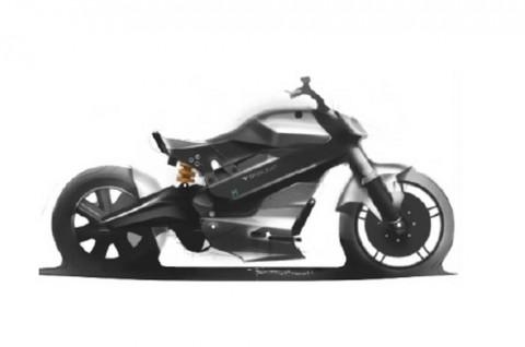 Victory Charger, Bakal Pesaing Harley-Davidson LiveWire