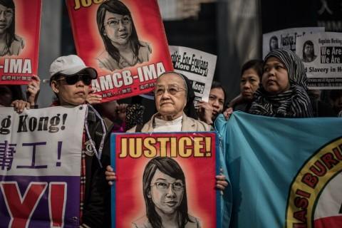 Law Wang-tung Divonis Bersalah, Amnesty International: Ini Bukti Kegagalan Pemerintah Hong Kong 