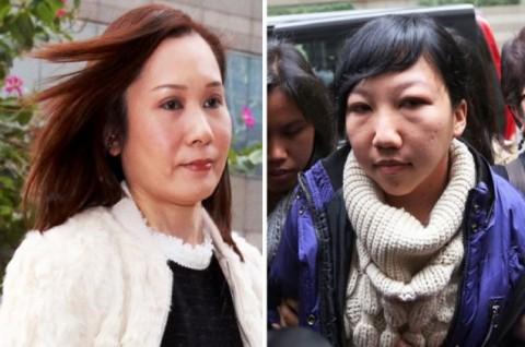Keluarga TKW Erwiana Berharap Mantan Majikannya Dihukum Berat