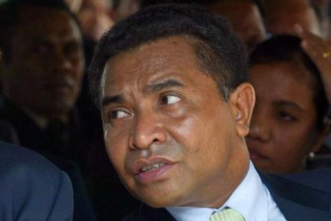 Timor Leste Tunjuk Perdana Menteri Baru Gantikan Xanana