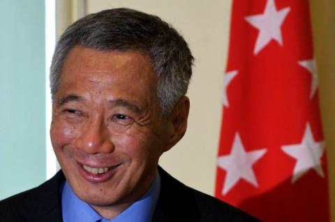 PM Singapura Sukses Jalani Operasi Kanker Prostat