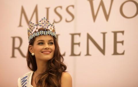 Kemungkinan Besar Final Miss World 2016 di Indonesia