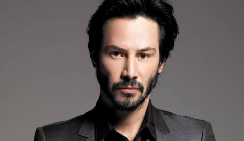 Keanu Reeves <i>Hunting</i> Lokasi Miniseri TV di Jepang