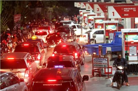 Kualitas BBM Indonesia Buruk
