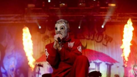 Soundwave 2015: Slipknot Akhirnya Berbagi Cerita tentang