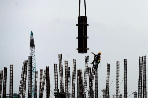 HK Realtindo Targetkan Pendapatan Rp850 Miliar