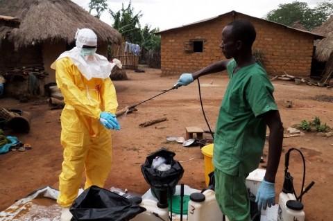 Linkin Park, Pearl Jam, GNR Turun Tangan Bantu Penanggulangan Ebola