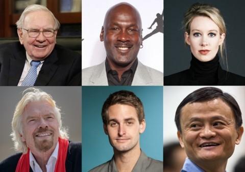 Ini Dia 10 Orang Paling Kaya di Muka Bumi