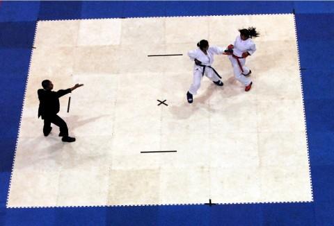 Karate Sumbar Incar Emas di Malaysia