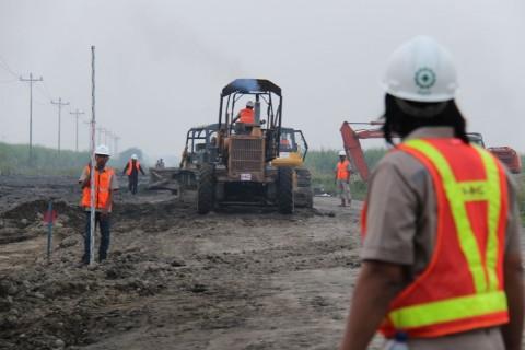 Pemerintah Tebus Lahan Warga untuk Tol Lampung dengan Harga Wajar