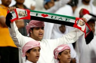 Piala Asia 2019 Digelar di Uni Emirat Arab