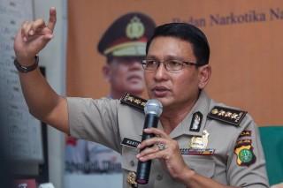 Kasus Ngabalin, Polisi Sudah Periksa 3 Saksi