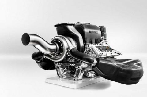 Mobil F1 1.000 Daya Kuda, Dianggap Bukan Solusi Cerdas