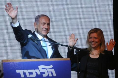 Partai PM Israel Menangkan Pemilu