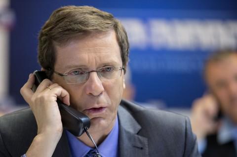 Mengaku Kalah, Pemimpin Oposisi Selamati PM Israel