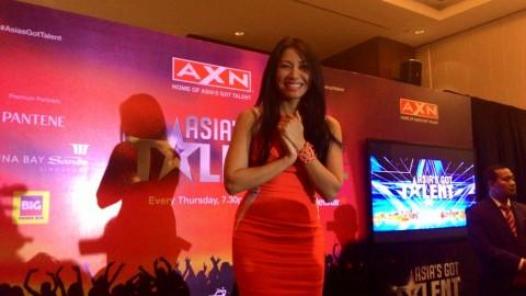 Anggun Bangga Terpilih sebagai Juri Asia's Got Talent