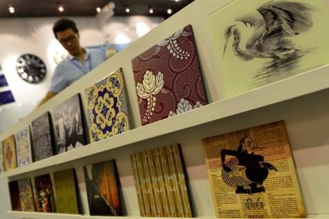 Pemerintah Bidik Penjualan Keramik Rp36 Triliun
