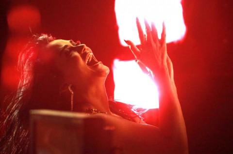 Krisdayanti akan Gelar Konser Tunggal dengan Konsep TRAYA