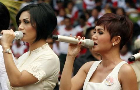 Yuni Shara: Yanti <i>Enggak</i> Gerabak-Gerubuk Lagi