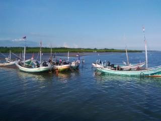 4 Kali Penyisiran, Nelayan Fauzan belum Ditemukan