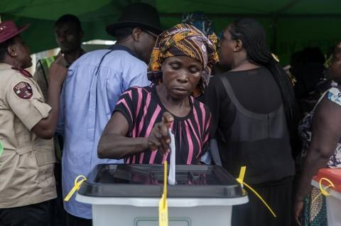 Boko Haram Bunuh 41 Orang di Tengah Pemilu Nigeria