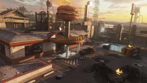 Call Of Duty Advanced Warfare Dapatkan Konten Exo Zombies Infection Medcom Id