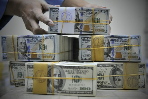 Pendapatan Naik, Indika Energy Tetap Rugi USD27,51 Juta