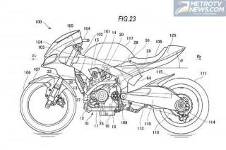 Suzuki Masuk Era Baru Sepeda Motor Bermesin Turbo