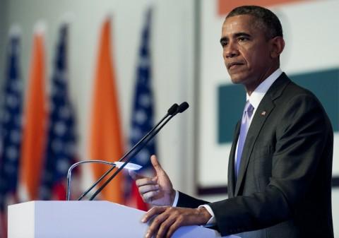 Obama Ucapkan Selamat untuk Presiden Baru Nigeria
