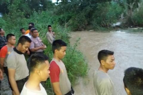 Bocah yang Terseret Arus Sungai di Sampang, Ditemukan Tewas