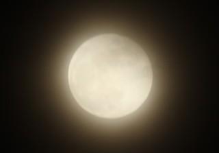 Besok, Gerhana Bulan Bisa Dilihat di Yogyakarta