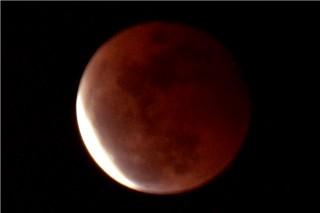 Astronom Manfaatkan Gerhana Bulan Total untuk Menghitung Ulang <i>Ephemeris</i>