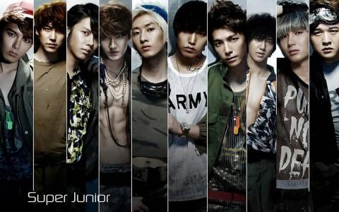 Konser Super Show 6, Super Junior Kembali Manjakan Elf Indonesia