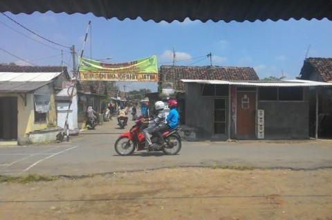 Lokalisasi Yayasan Mojopahit Dijadikan Laboratorium Sosiologi