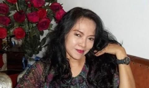 Anggota Srimulat Rina Lidya Rawit Wafat