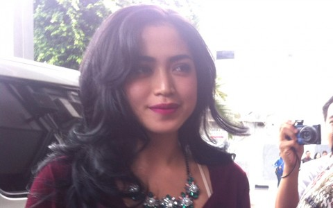Jessica Iskandar Ingin Ludwig Segera Tes DNA