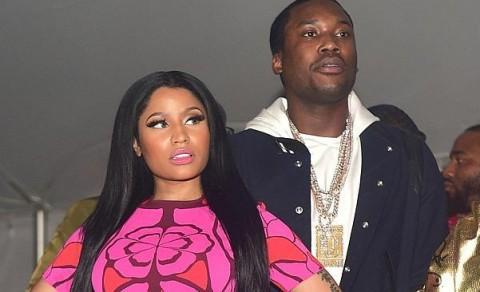 Tunangan, Nicki Minaj Pamer Cincin Seharga Rp6,43 Miliar