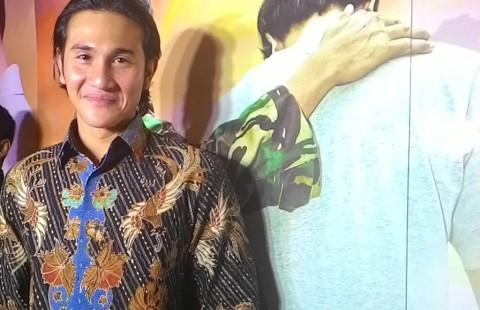 Ditinggal Syuting 3 Hari, Anak Vino Bastian <i>Ngambek</i>