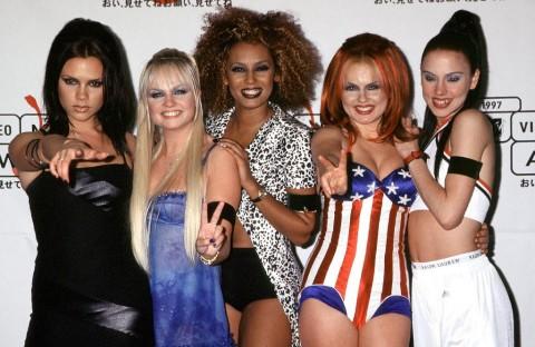 Spice Girls Reuni Tahun Depan?