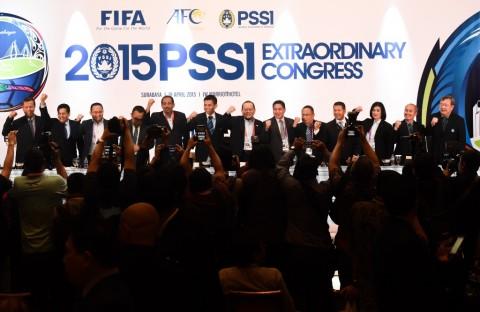 Pembekuan PSSI Tidak Pengaruhi Sepak Bola di Kudus